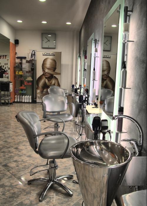 parrucchieri vignaroli jesi